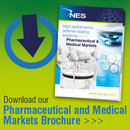 Download our Pharmaceutical & Medical Brochure