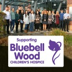 CREAVEY SEAL'S CHARITY OF THE YEAR – BLUEBELL WOOD CHILDREN'S HOSPICE